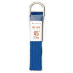 SOF SOLE U Athletic Oval Laces - NEON BLUE SOF SOLE U Athletic Oval Laces - NEON BLUE