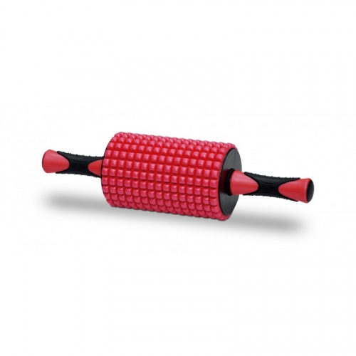 Bodyworx Massage Roller and Stick Combo