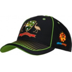 Asics Cricket Australia Replica Twenty20 Cap Asics Cricket Australia Replica Twenty20 Cap