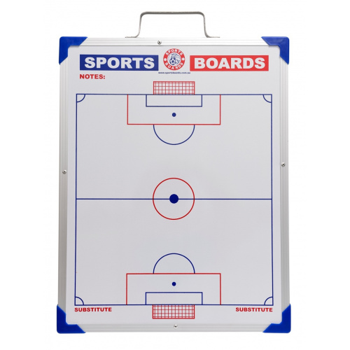 Sports Boards Standard Soccer Coaches Board (Small)