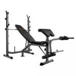 Everfit 9 in 1 Multi-functional Weight Bench Everfit 9 in 1 Multi-functional Weight Bench
