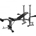 Everfit Multi Station Weight Bench Everfit Multi Station Weight Bench