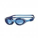 ZOGGS Super Seal Junior Goggle - BLUE/CAMO/TINT ZOGGS Super Seal Junior Goggle - BLUE/CAMO/TINT