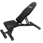 Olympic Fitness 500 FID Bench Olympic Fitness 500 FID Bench