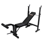 Olympic Fitness 300 Weight Bench Olympic Fitness 300 Weight Bench