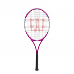 Wilson Ultra Pink 25 inch Junior Tennis Racquet Wilson Ultra Pink 25 inch Junior Tennis Racquet