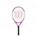 Wilson Ultra Pink 23 inch Junior Tennis Racquet Wilson Ultra Pink 23 inch Junior Tennis Racquet