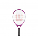 Wilson Ultra Pink 21 inch Junior Tennis Racquet Wilson Ultra Pink 21 inch Junior Tennis Racquet