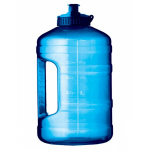 Russell Athletic 2 LPD Drink Bottle - Deep Swell Russell Athletic 2 LPD Drink Bottle - Deep Swell