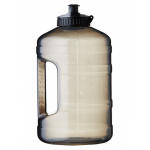 Russell Athletic 2 LPD Drink Bottle - BLACK Russell Athletic 2 LPD Drink Bottle - BLACK