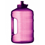 Russell Athletic 2 LPD Drink Bottle - Bright Grape Russell Athletic 2 LPD Drink Bottle - Bright Grape