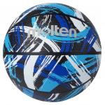 Molten 1601 Series Basketball - Black/Blue - SIZE 7 Molten 1601 Series Basketball - Black/Blue - SIZE 7