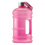 Big Bottle Co. 2.2 Litre Drink Bottle - Big Pink Big Bottle Co. 2.2 Litre Drink Bottle - Big Pink