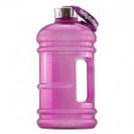 Big Bottle Co. 2.2 Litre Drink Bottle - Big Purple Big Bottle Co. 2.2 Litre Drink Bottle - Big Purple