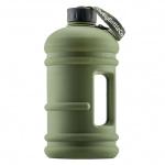 Big Bottle Co. 2.2 Litre Elite Drink Bottle - Commando Black Big Bottle Co. 2.2 Litre Elite Drink Bottle - Commando Black