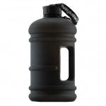 Big Bottle Co. 2.2 Litre Elite Drink Bottle - Jet Black Big Bottle Co. 2.2 Litre Elite Drink Bottle - Jet Black