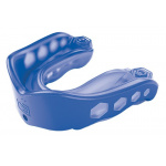 Shock Doctor GEL Max Youth Mouthguard - BLUE Shock Doctor GEL Max Youth Mouthguard - BLUE
