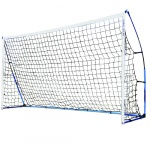 Alpha Gear Portable Flex Goal Futsal - 3m x 2m Alpha Gear Portable Flex Goal Futsal - 3m x 2m