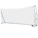 Alpha Gear Portable Flex Goal Futsal - 5m x 2m Alpha Gear Portable Flex Goal Futsal - 5m x 2m