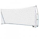 Alpha Gear Portable Flex Goal Futsal - 5m x 2m Alpha Gear Portable Flex Goal Futsal - 5m x 2m