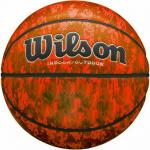 WILSON Limited Edition Indoor/Outdoor Camo Basketball - SIZE 7 WILSON Limited Edition Indoor/Outdoor Camo Basketball - SIZE 7