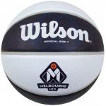 Wilson Melbourne United NBL Supporter Basketball - SIZE 7 Wilson Melbourne United NBL Supporter Basketball - SIZE 7