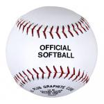 Regent 2538 Leather Softball Regent 2538 Leather Softball