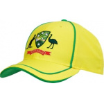Asics Cricket Australia Replica ODI Home Cap Asics Cricket Australia Replica ODI Home Cap