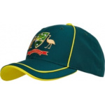 Asics Cricket Australia Replica ODI Alternative Cap Asics Cricket Australia Replica ODI Alternative Cap