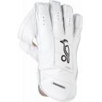 Kookaburra Pro 1.0 Wicket Keeping Gloves - ADULTS Kookaburra Pro 1.0 Wicket Keeping Gloves - ADULTS