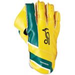 Kookaburra Pro 3.0 Wicket Keeping Gloves - ADULTS Kookaburra Pro 3.0 Wicket Keeping Gloves - ADULTS