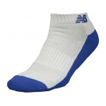 New Balance Men's Response Ped Sock (Size 7-11) - Optic Blue New Balance Men's Response Ped Sock (Size 7-11) - Optic Blue