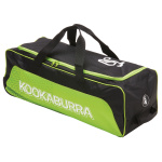 Kookaburra Pro 5.0 Cricket Wheel Bag - Black/Lime Kookaburra Pro 5.0 Cricket Wheel Bag - Black/Lime