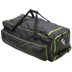 Kookaburra Pro Players 1.0 Cricket Wheel Bag - BLACK/LIME Kookaburra Pro Players 1.0 Cricket Wheel Bag - BLACK/LIME