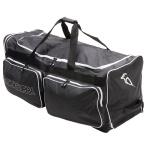 Kookaburra Pro Players LE Cricket Wheel Bag - BLACK/WHITE Kookaburra Pro Players LE Cricket Wheel Bag - BLACK/WHITE