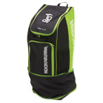 Kookaburra Pro 3.0 Cricket Duffle Bag - BLACK/LIME Kookaburra Pro 3.0 Cricket Duffle Bag - BLACK/LIME
