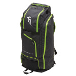 Kookaburra Pro Players LE Cricket Duffle Bag - Black/Lime Kookaburra Pro Players LE Cricket Duffle Bag - Black/Lime