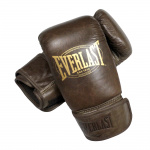 Everlast 1910 Leather Boxing Glove - BROWN Everlast 1910 Leather Boxing Glove - BROWN