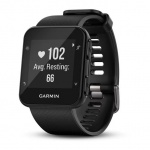 Garmin Forerunner 35 GPS Heart Rate Monitor - BLACK Garmin Forerunner 35 GPS Heart Rate Monitor - BLACK