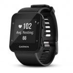 Garmin Forerunner 35 GPS Heart Rate Monitor - BLACK Garmin Forerunner 35 GPS Heart Rate Monitor - BLACK