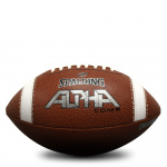 Spalding J5V Composite American Football