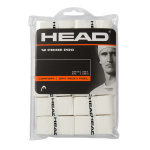 Head Prime Overgrip 12 Pack - White Head Prime Overgrip 12 Pack - White