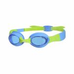 ZOGGS Little Twist Kids Goggle - BLUE/GREEN/TINT ZOGGS Little Twist Kids Goggle - BLUE/GREEN/TINT