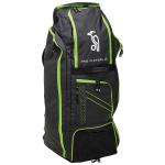 Kookaburra PRO Players LE Cricket Duffle Bag - BLACK/LIME Kookaburra PRO Players LE Cricket Duffle Bag - BLACK/LIME