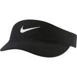 Nike Court Advantage Visor - BLACK/WHITE Nike Court Advantage Visor - BLACK/WHITE