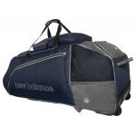 New Balance Heritage Backpack Combo Wheelie Cricket Bag New Balance Heritage Backpack Combo Wheelie Cricket Bag