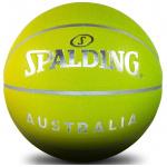 Spalding Australia Indoor/Outdoor Gradient Basketball - SIZE 7 Spalding Australia Indoor/Outdoor Gradient Basketball - SIZE 7
