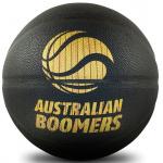 Spalding Hardwood Boomers Basketball - Size 7 Spalding Hardwood Boomers Basketball - Size 7