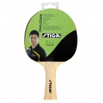 Stiga Challenge Table Tennis Bat Stiga Challenge Table Tennis Bat