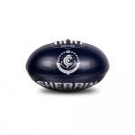 Sherrin Softie Football - CARLTON Sherrin Softie Football - CARLTON